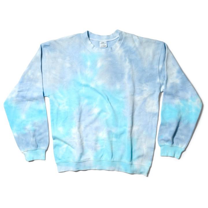9234 in Turq Dream Tie Dye Cloud Nine 2.0